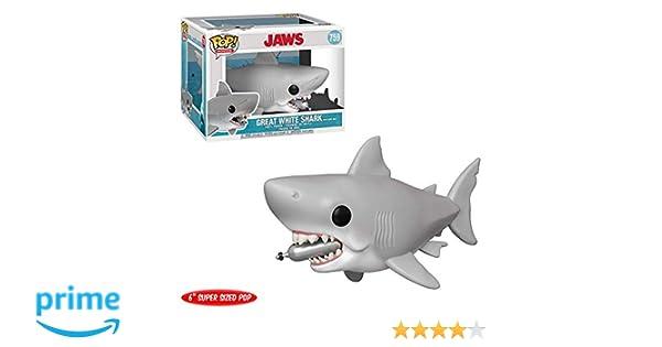 Funko Pop Chief Brody 38554 Jaws Movies