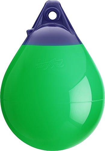 Polyform eine Reihe Boje, grün