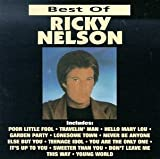 Songtexte von Ricky Nelson - The Best of Ricky Nelson