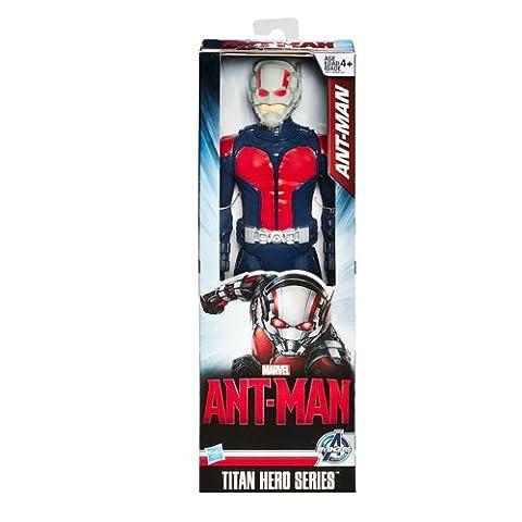 Marvel Avengers Titan Hero Series Ant-Man Action