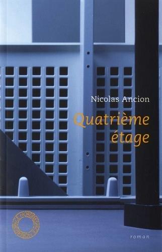 Quatrième étage par Nicolas Ancion