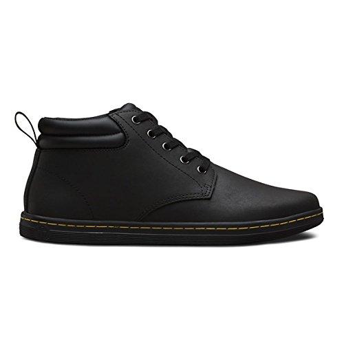 Dr.Martens Mens Maleke Lamper Leather Boots