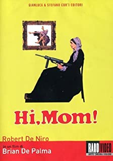 Hi, Mom! by robert de niro