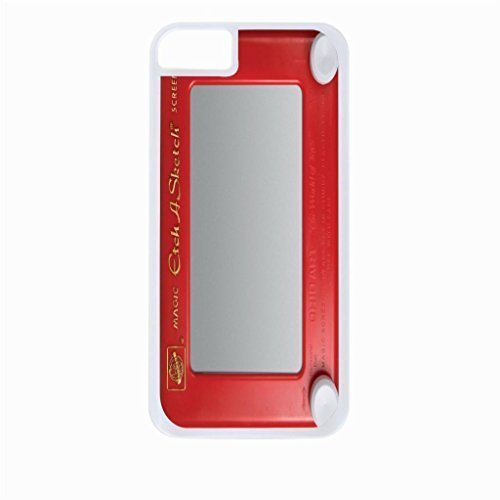 etch-a-sketch-hard-white-plastic-snap-on-case-with-soft-black-rubber-lining-apple-iphone-4-4s-great-