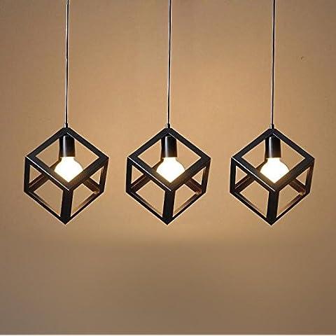 XPENGY Lampadario a bracci Lampada a lunga durata moderno lampadario