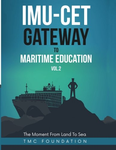 Imu-CET: Gateway to Maritime Education: Vol. 2