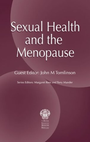 sexual-health-and-the-menopause-by-margaret-rees-2005-02-11