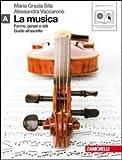 La musica. Forme, generi e stili. Vol. A. Con espansione online. Con CD Audio formato MP3. Per le Scuole superiori