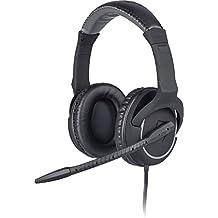 Venom - Stereo Gaming Headset (PS4, Xbox One, Xbox 360, PC)