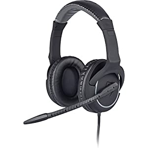Venom Universal Stereo Gaming Headset (PS4 / Xbox One / Xbox 360 / PSP / PC / Mac)