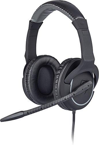 Venom – Stereo Gaming Headset (PS4, Xbox One, Xbox 360, PC) 41AXKRxbHYL