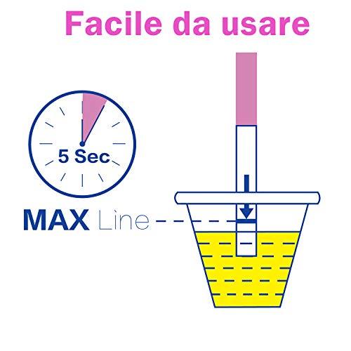 Zoom IMG-3 test ovulazione lovia 50 x
