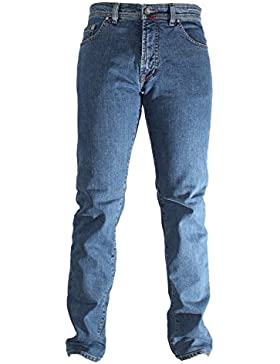 Pierre Cardin DIJON - Nr. 3231 - Comfort Fit Herren Stretch Jeans - JM Edition