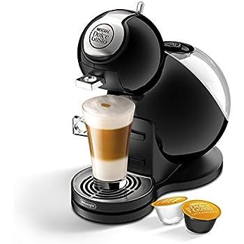NESCAFÉ Dolce Gusto Melody 3 Coffee Machine by De'Longhi - Black