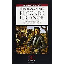 El conde Lucanor (Odres Nuevos)