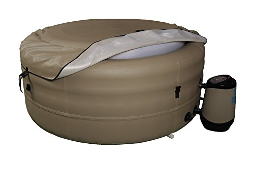 Canadian Spa - Rio Grande (Model 1) Portable Spa/Hot Tub - 4 Person