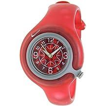 NIKE WK0003-605 - Reloj Nike Kids SPORTWARE Reloj Analógico para Niño a - 984098183a07