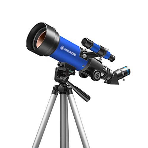 Teleskope Astronomie Professionelles Sternbeobachtungs Monokulare HD-Brechteleskop Brechendes Monokular Erwachsene Kinder