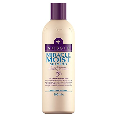 Aussie Miracle Moist 500ml