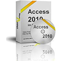 Microsoft Access 2010 im Beruf, Video-Training in Full-HD auf DVD, inkl. Windows 7