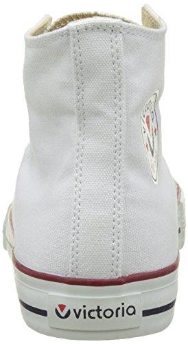 Victoria Alto Unisex Sneaker Collo a BOTIN autoclave Basket wwOqzpR