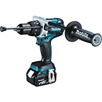 Makita perceuse percussion sans fil DHP481RTJ
