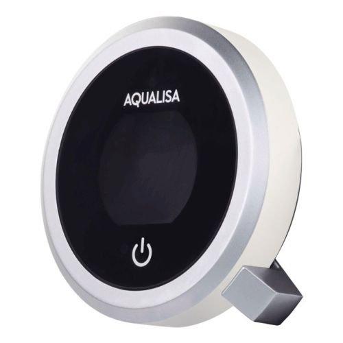 Aqualisa QTD.AA.02 Ring für Controller und Handset, polarweiß