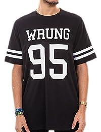 T-shirt Wrung Beast Black