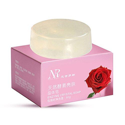 sothread NR Whitening Soap Enzym Kristall natur Body Haut Whitening Genitalien Pink Areola verwässern Seife - Body Milk Spray