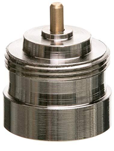 Comet Plus 700 100 020 Metalladapter für elektronische Heizkörperthermostate, Metall