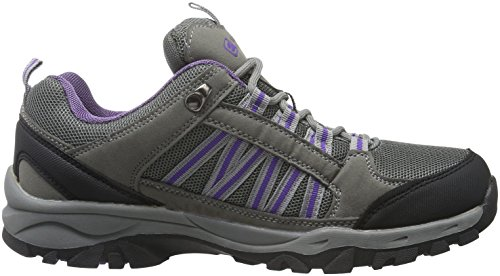 Mountain Warehouse, Scarpe da immersione donna Grigio scuro