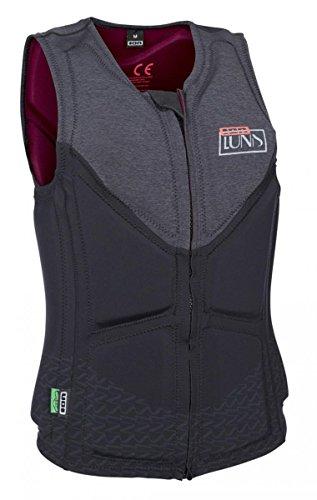 ION - Lunis Vest Women Black (2016) -38