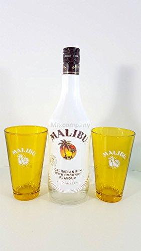 malibu-caribbean-rum-likor-07l-21-vol-2x-glaser-2cl-geeicht-gelb