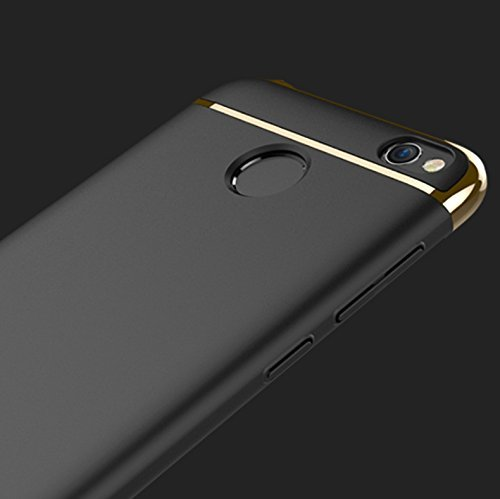 the best attitude 8546d 5a0ad Redmi 5a Covers / Redmi 5a Case / Xiaomi Redmi 5A Original RIdhaniyaa  Luxury Case, Slim Armor Full Body 360 Degree Protection [True Fashion  Statement ...