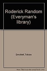 Roderick Random (Everyman's library)