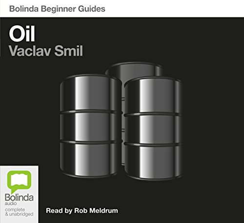 Oil (Bolinda Beginner Guides)