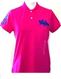 Ralph lauren tops t shirts women clothing for Xlt long sleeve polo shirts