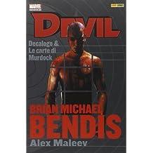 Decalogo & Le carte di Murdoch. Devil. Brian Michael Bendis collection: 2