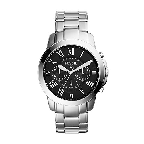Fossil Q Unisex Connected Watch FTW10033