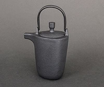 Théière Akkiko en fonte de Nambu (??), Japon, 0,3 litre