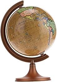 Insight Guides Globe Mini Antique Earth