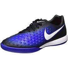 Nike 844413-015, Botas de fútbol para Hombre