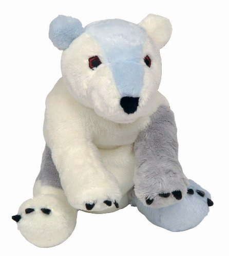 r Plush Do (Polar Bear Spiel)