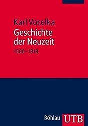 Geschichte der Neuzeit: 1500-1918
