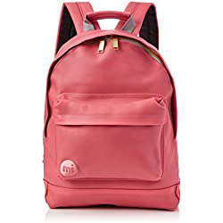 Mi-Pac Gold Backpack Mochila Tipo Casual, 41 cm, 17 Litros, Rubber Coral