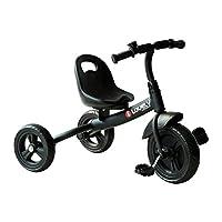 HOMCOM Baby Kids Children Toddler Tricycle Ride on 3 Wheels Bike