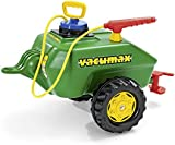 Rolly Water Tanker with Spray (Green)