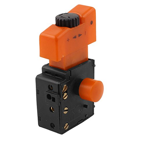 sourcingmap® FA2-4/1BEK DPST Sperre Bohrmaschine Hammer Geschwindigkeit Kontrolle Schalter de