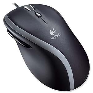 Logitech 910-003726 M500 Corded Mouse