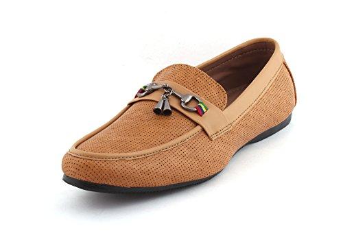 Alestino Men's Loafer – 9 image - Kerala Online Shopping